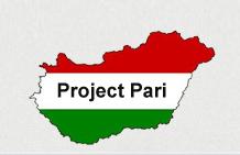 Project Pari